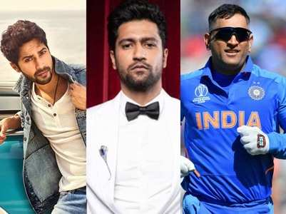 Celebs react as Dhoni retires from cricket