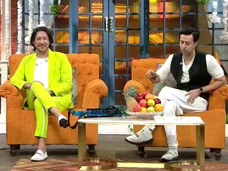 The Kapil Sharma Show update August 15: Salim reveals he didn't talk to Sulaiman for four years