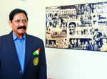 Chetan Chauhan, former cricketer and UP minister dies of COVID-19