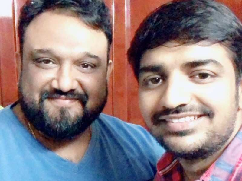 Did You Know, Popular comedian Sathish has worked as an assistant director?