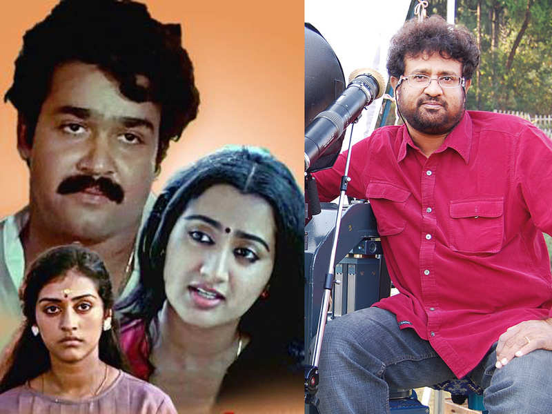 Behind the Screen-Filming the famous beach scene in Thoovanathumbikal was a challenge: Ajayan Vincent