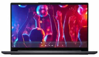 Lenovo Yoga Slim 7 14 Inch Laptop Core I5 10th Gen 8 Gb 512 Gb Ssd Windows 10 2 Gb 82a1009lin Online At Best Price In India 7th Oct 2020 Gadgets Now