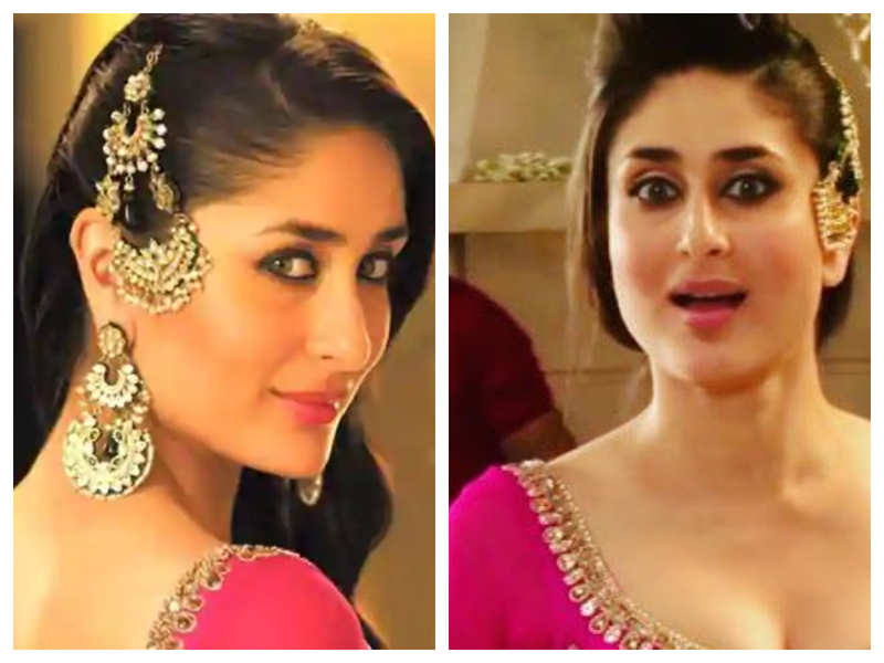 Watch: Kareena Kapoor Khan's 'Dil Mera Muft Ka' dance rehearsal video from 'Agent Vinod' is simply unmissable