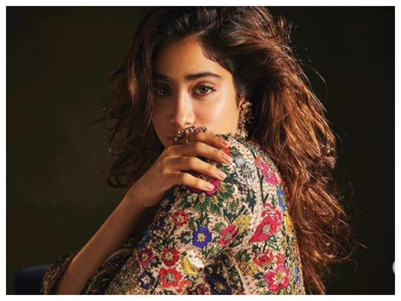 Janhvi Kapoor reveals she once auditioned for a big banner movie that she didn't get