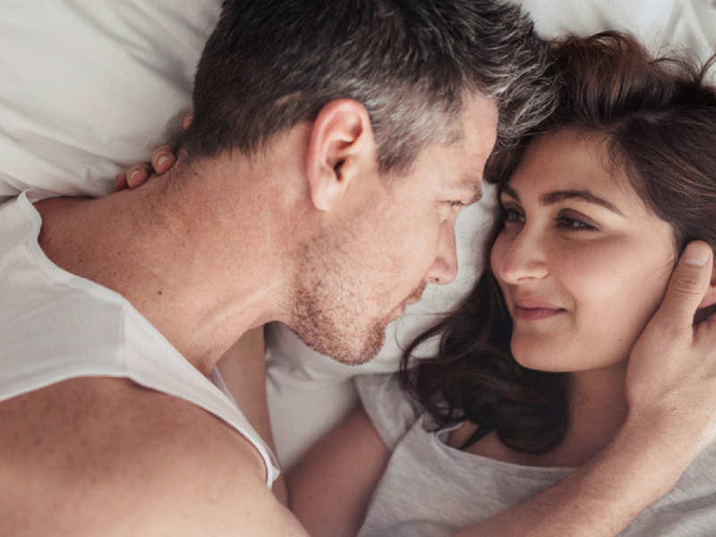 Vegetarians have a better sex life, shows survey - Times of India