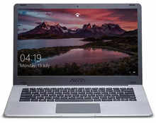 AVITA PURA NS14A6INV561-SGGYB 14-inch Laptop (AMD R5 3500U/8GB/512GB SSD/FHD Display/Windows 10 Home in S Mode/AMD Radeon Vega 8 Graphics/1.34 kg), Space Grey with 3 in 1 Sleeve (Grey)
