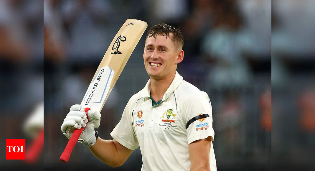 Marnus Labuschagne Primed To Become Man For All Formats Cricket News Times Of India