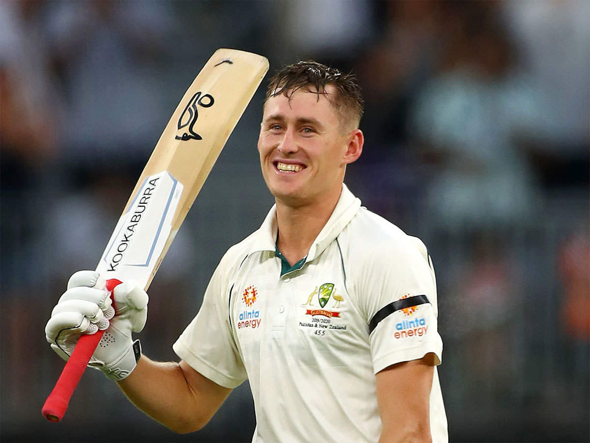 Marnus Labuschagne primed to become man-for-all-formats   Cricket News -  Times of India