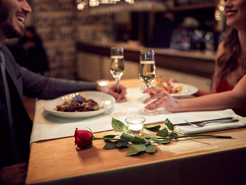 Restaurateurs are urging authorities to allow serving of liquor at tables (photo for representational purposes)