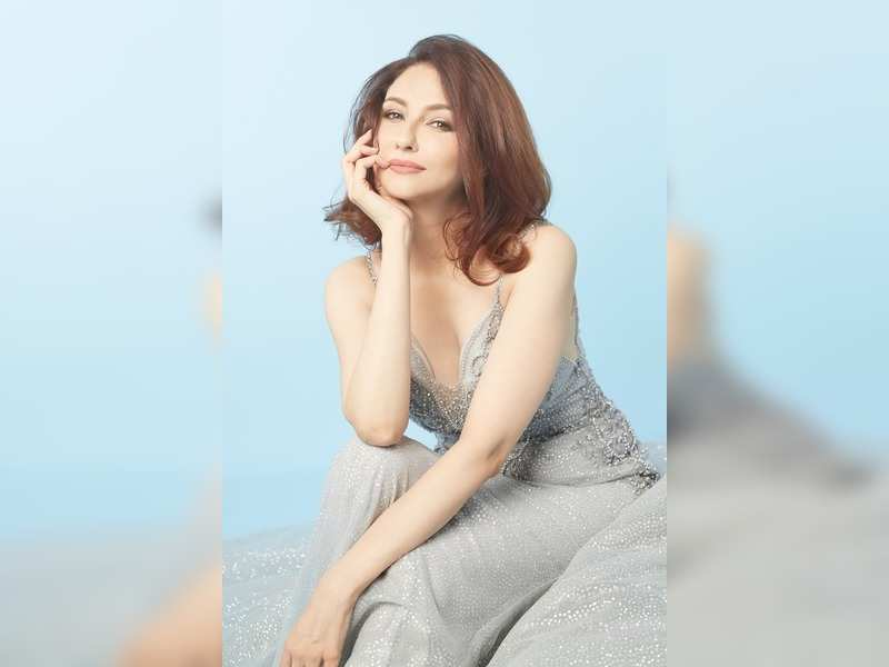 Saumya Tandon: I don't see myself being a part of 'Bhabi Ji...' for another five years