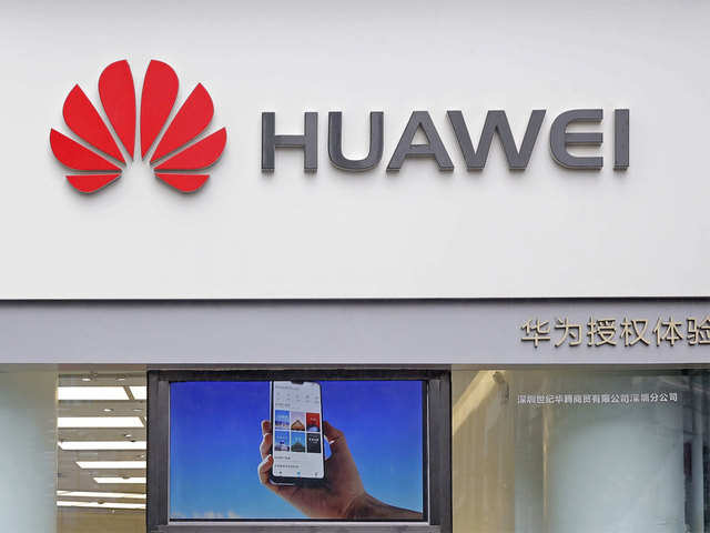 Things go tougher for Huawei