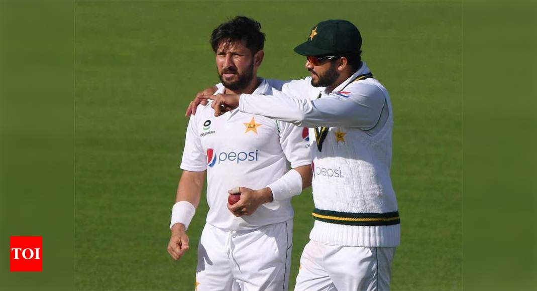 England Name Unchanged Squad For Third Test Against Pakistan At The Ageas Bowl Glbnews Com