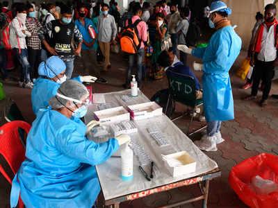 Almost 60 lakh people have Covid antibodies in Delhi, reveals second sero