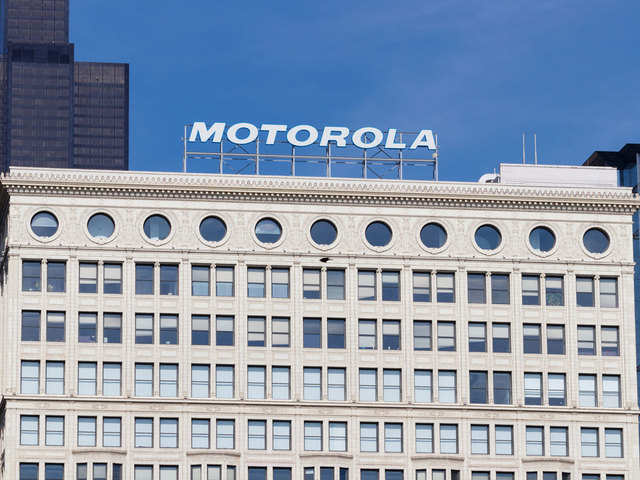 Motorola teases launch of new smartphone in India