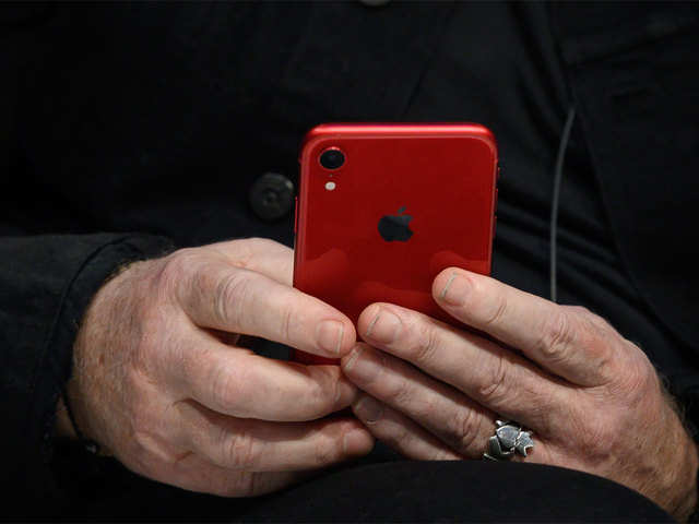 Why this used iPhone XR is selling for over Rs 5 lakh