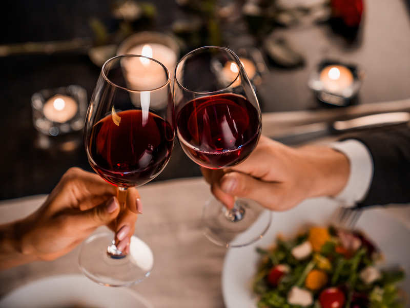 With restaurateurs appealing to the excise department to allow them to serve liquor again, the Delhi government has decided to follow up on the matter