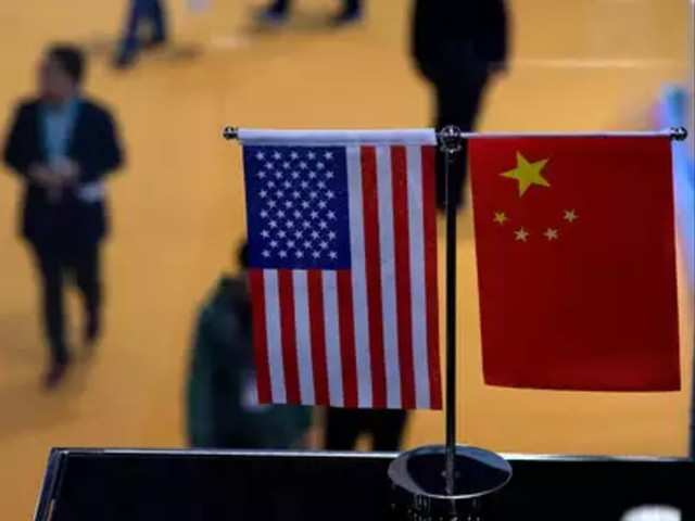 In US-China tech war, investors bet on China's localisation push