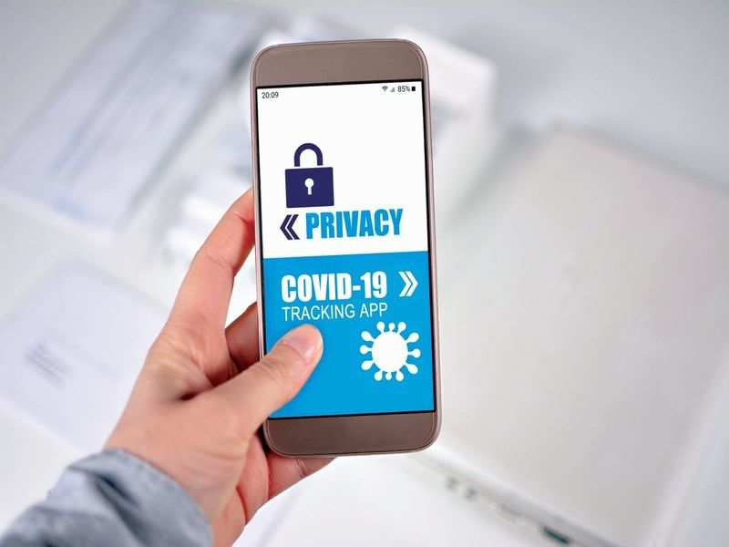 Is the right to privacy being compromised in fight against Coronavirus?