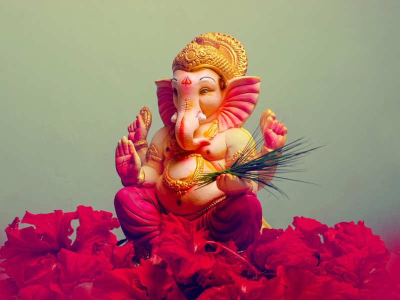 Ganesh Chaturthi 2020: Puja Vidhi, Shubh Muhurat, Fasting, Vrat Katha and  Ganpati Visarjan information - Times of India