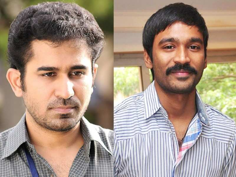 Did You Know, Vijay Antony's 'Naan' story was first narrated to Dhanush?