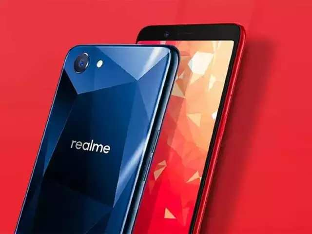 Realme Youth Days sale begins August 24; offers up to 60% off on Realme phones, earphones and more