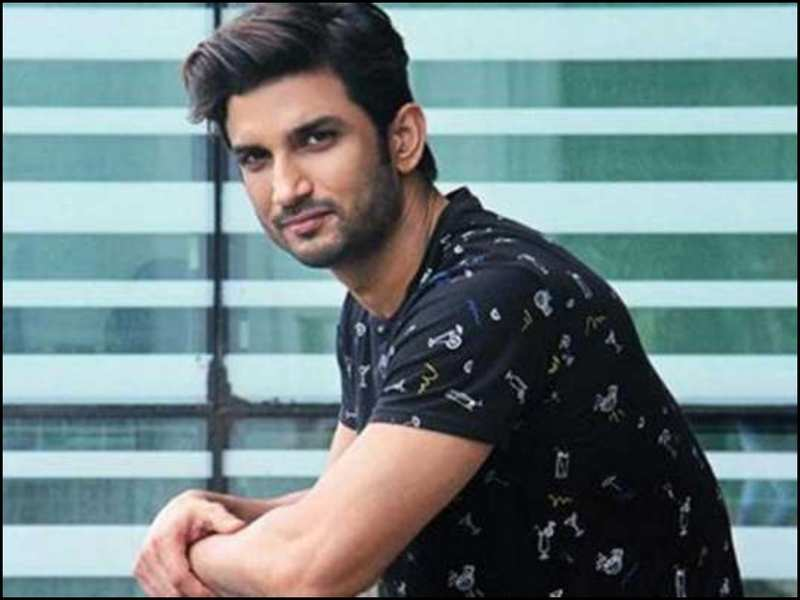 Sushant Singh Rajput case: Mumbai Police hands over the case diary ...