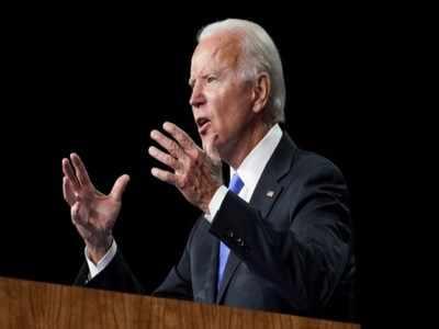 Former GOP Sen. Jeff Flake endorses Biden