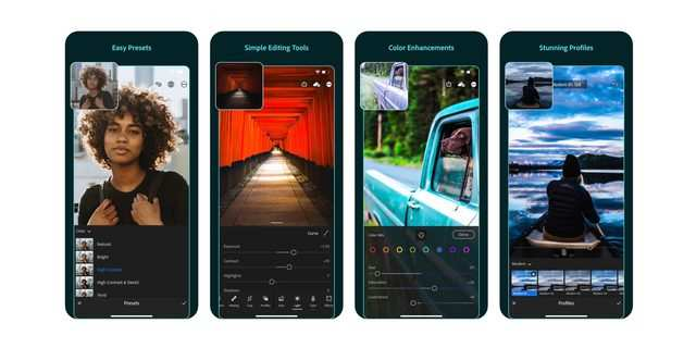 Adobe confirms Lightroom iOS photos erased, users can't recover them