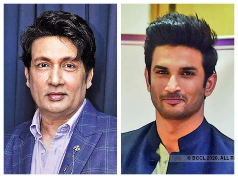 Shekhar Suman opens up about the CBI probe in the Sushant Singh Rajput case, believes it will reach its logical conclusion