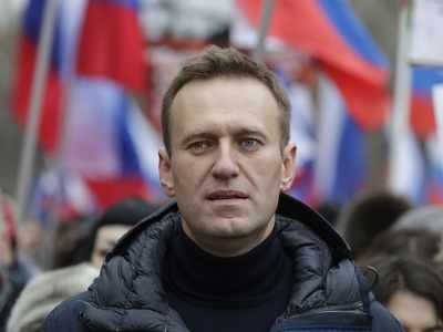 Kremlin critic Navalny is evacuated to Germany for medical treatment