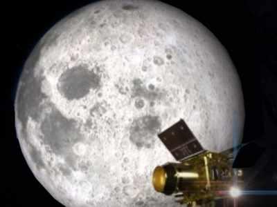 Chandrayaan-2 Completes Year in Lunar Orbit, Performing Well: ISRO