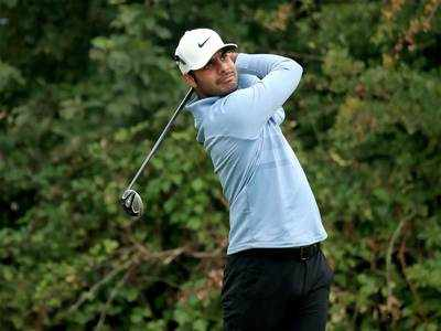 Romain Langasque comes from nowhere to win Wales Open
