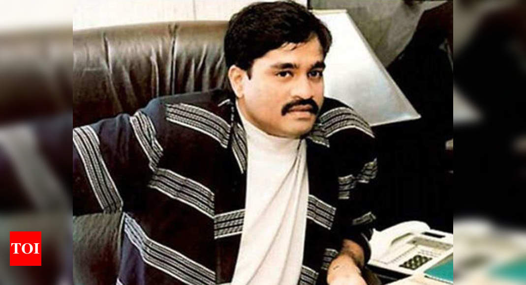 Pakistan orders against Dawood & Lakhvi not under terror law; may not save it from blacklist: Govt source - Times of India