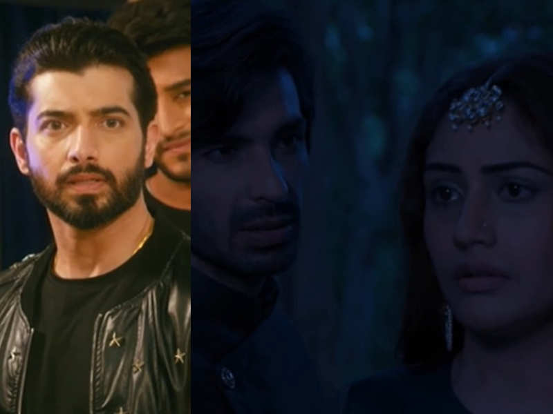 Naagin 5 update, August 22: Jay and Veer fall in love with Bani