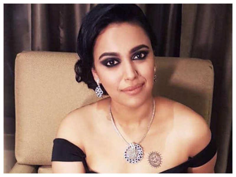 Attorney General dismisses contempt plea against Swara Bhasker for her comments on Babri Masjid verdict