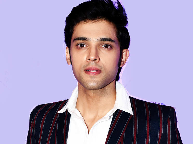 Parth Samthaan (BCCL)