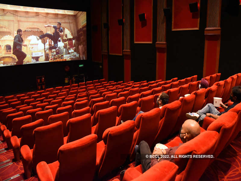 After SOPs were issued for the resumption of film shoots, the I&B Ministry  may reopen cinemas