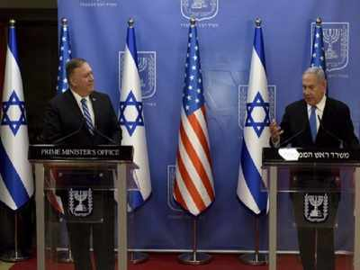 Mike Pompeo hopeful other Arab states to forge ties with Israel