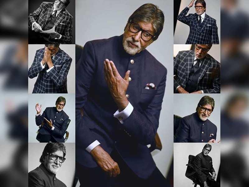Image credits: Amitabh Bachchan Instagram