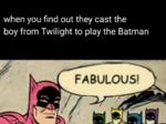 The Batman Memes