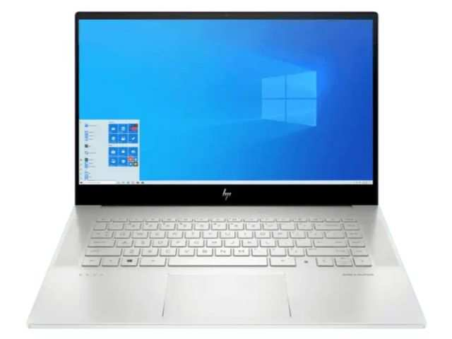 HP launches Envy 13, Envy 15, Envy x360 along with ZBook workstations
