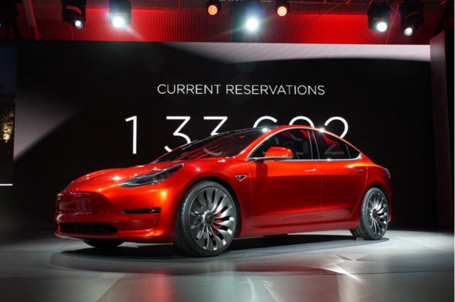 Elon Musk hints of battery capacity jump ahead of industry event