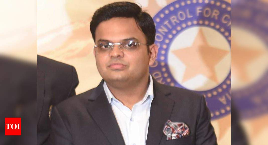 Due to bio-bubble restrictions, unable to invite you for the start of IPL: Jay Shah to state units - Times of India