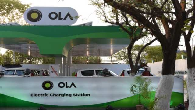 Ola Electric plans to hire 2,000 people, launch e-scooter