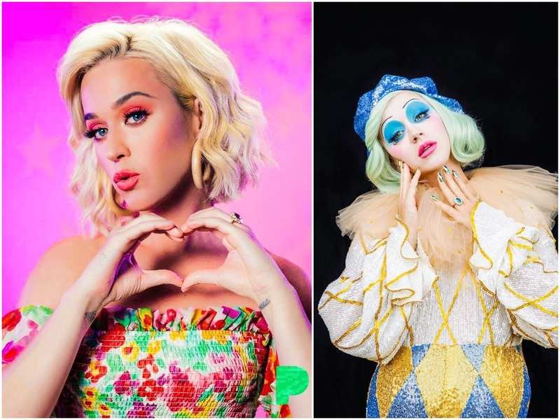 Exclusive: Katy Perry: I am always drawn back to India, maybe I have a past-life connection
