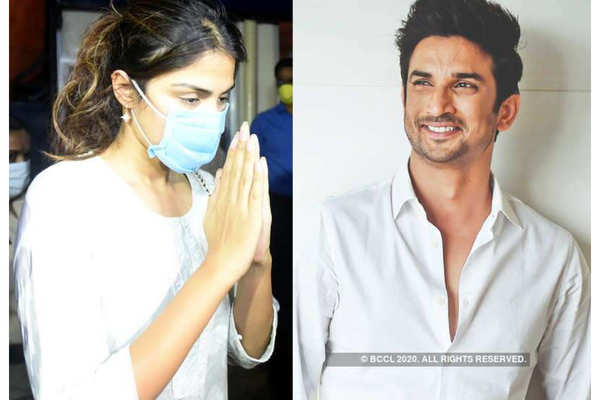 Chats reveal Sushant promised to quit weed