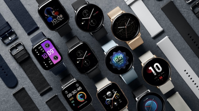 Amazfit Zepp E launched in US price starts at $249