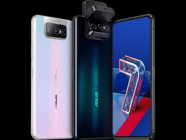 Asus Zenfone 7 Pro, Zenfone 7 with triple flip camera setup, 90Hz refresh rate launched in Taiwan