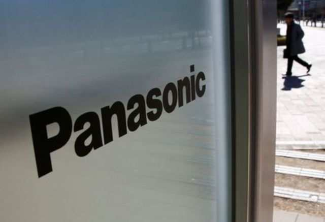 Panasonic launches new models of washing machines