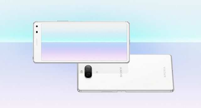 Sony Xperia 8 Lite smartphone with Snapdragon 630 processor launched